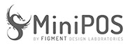 MiniPOS by Figment Design Labs