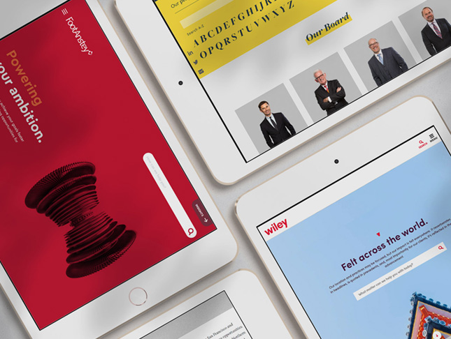 The most creative law firm websites 2020